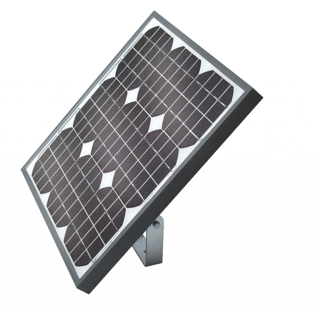 Accessoires Nice kit alimentation solaire Solemyo