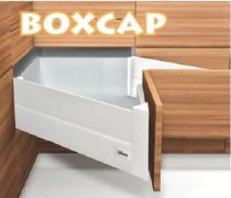 Pack SPACE-CORNER intivo complet + caisson