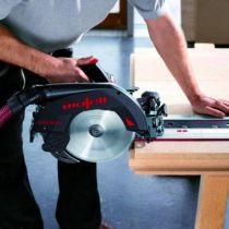 Scie circulaire plongeante KSS 80 Ec / 370 - hauteur de coupe à 90° - 82 mm - 1300 Watts