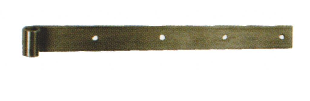 Ferrure de volets et portails en inox penture droite pour for Poser des gonds de volets