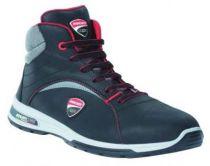 Chaussures hautes Assen - S3/SRC/E/A/ESD