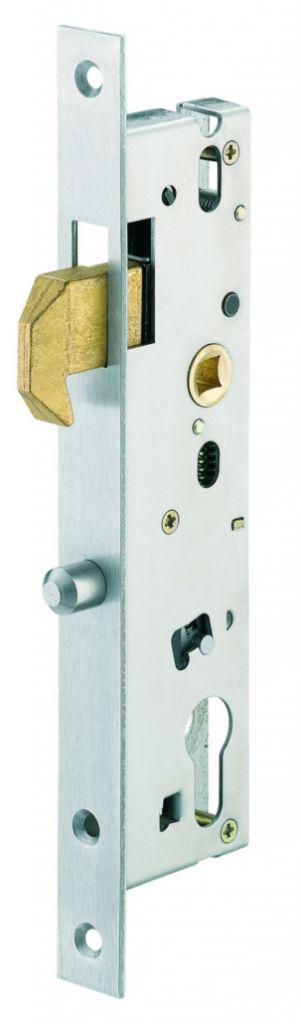 serrure larder mentonnet de porte coulissante 2665. Black Bedroom Furniture Sets. Home Design Ideas