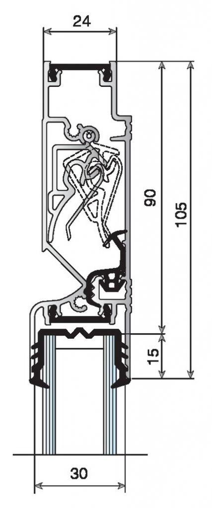 Aérateur THM90 evo