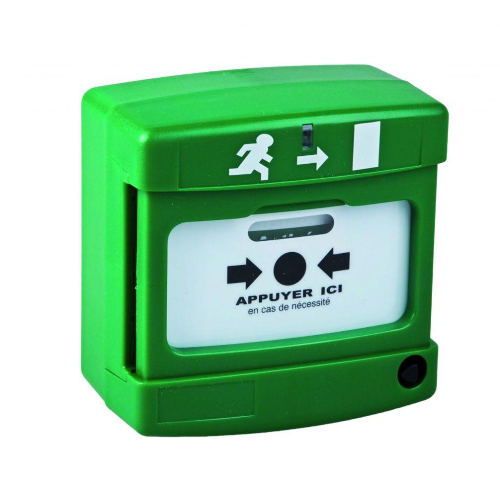 alarme type 4 e a 4 utilisation dans les tablissements recevant du public. Black Bedroom Furniture Sets. Home Design Ideas