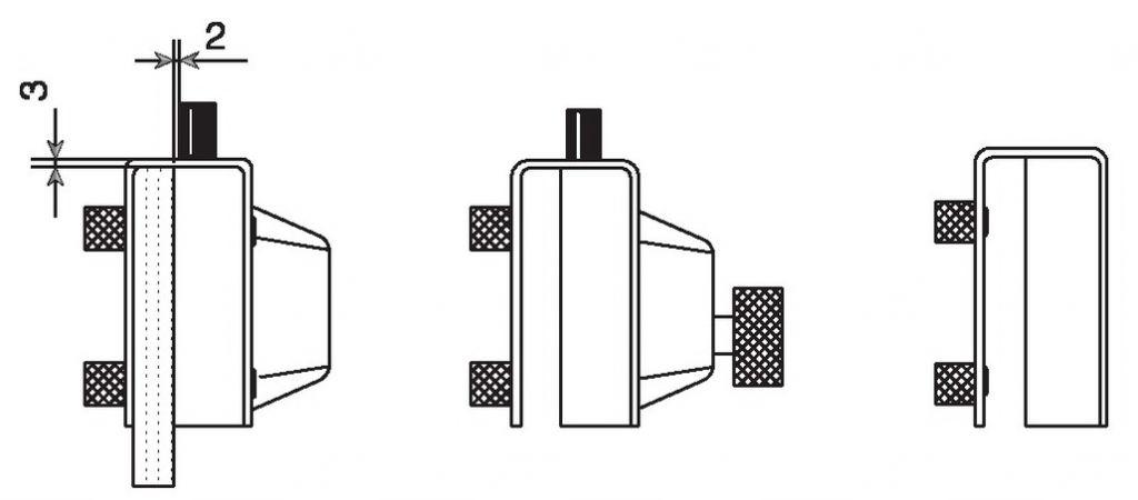 alu anodis naturel ventilation grille cache radiateur. Black Bedroom Furniture Sets. Home Design Ideas