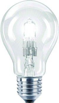 Ampoules 220 v à vis halogène - culot E27