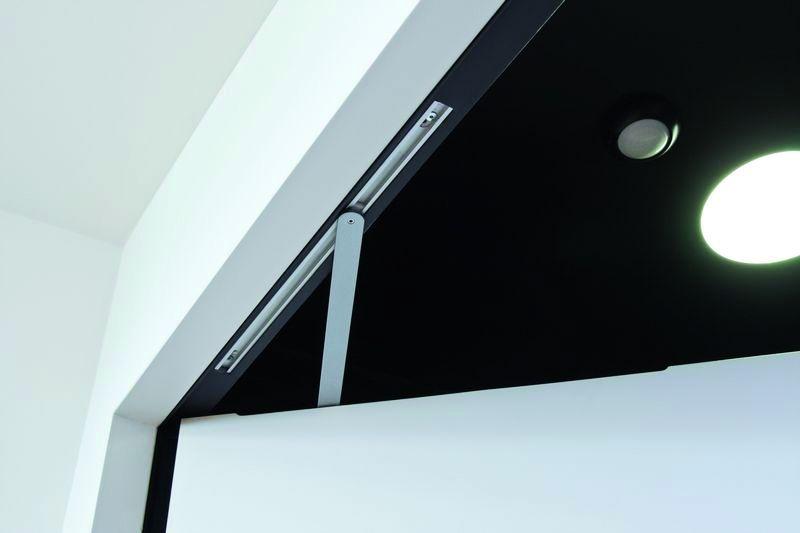 ferme porte encastr boxer 2 4 geze. Black Bedroom Furniture Sets. Home Design Ideas