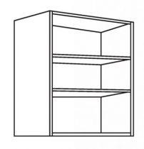 caisson grande hauteur impex profondeur 330 mm. Black Bedroom Furniture Sets. Home Design Ideas