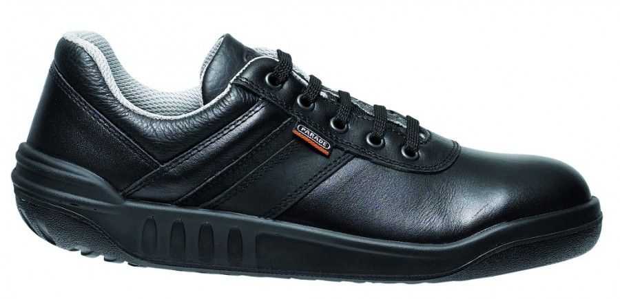 Chaussures femmes Jumpa - S3 SRC