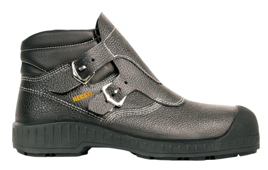Chaussures Mac Fondeur BR - S1P HRO SRC