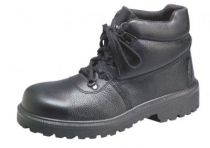 Chaussures World Boot - S1P