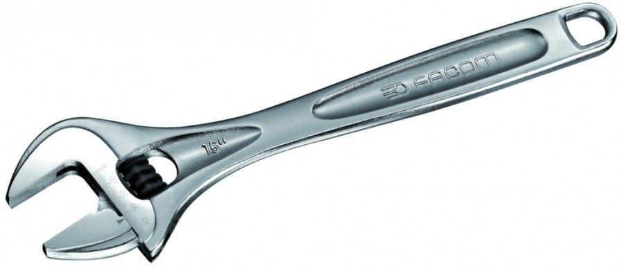 Clé à molette facom série 113A.C