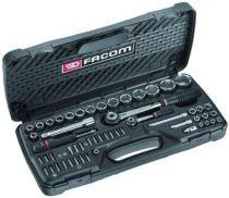 """Coffret série 1/2"""" Facom composition RS.440E"""