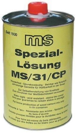 Colle à mélanger MS/31/CP