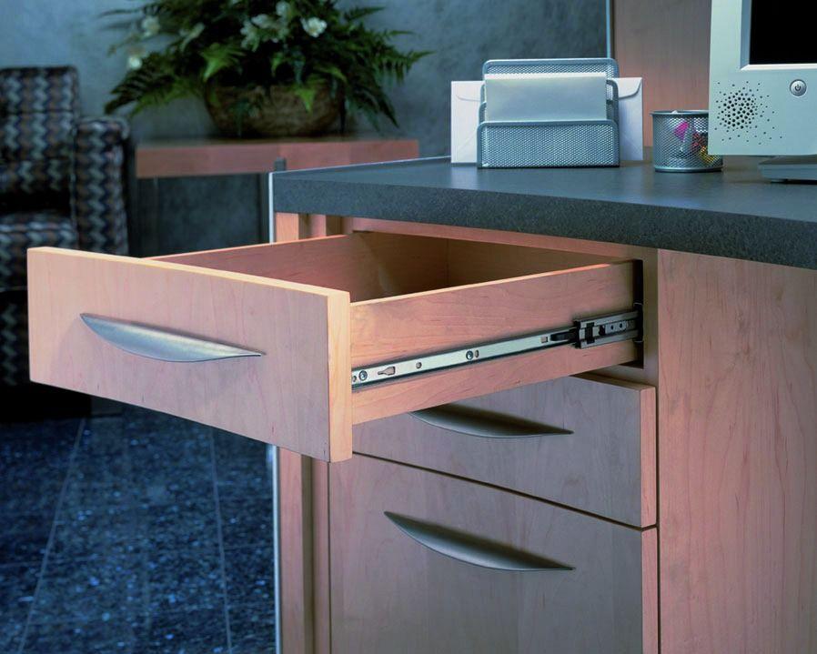 coulisses billes sortie totale dz 3732 40 kg la paire. Black Bedroom Furniture Sets. Home Design Ideas