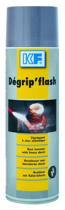 Dégrippant dégrip\'Flash - 6037