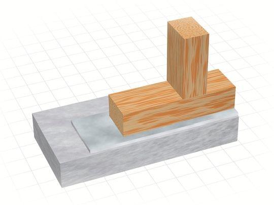 bande d arase delta protekt. Black Bedroom Furniture Sets. Home Design Ideas