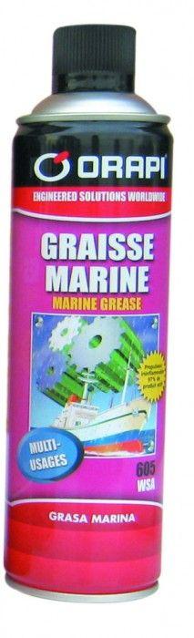 Graisse WSA - 605