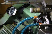 Lampes gripper 410 - à pince magnétique 4 leds - double intensité