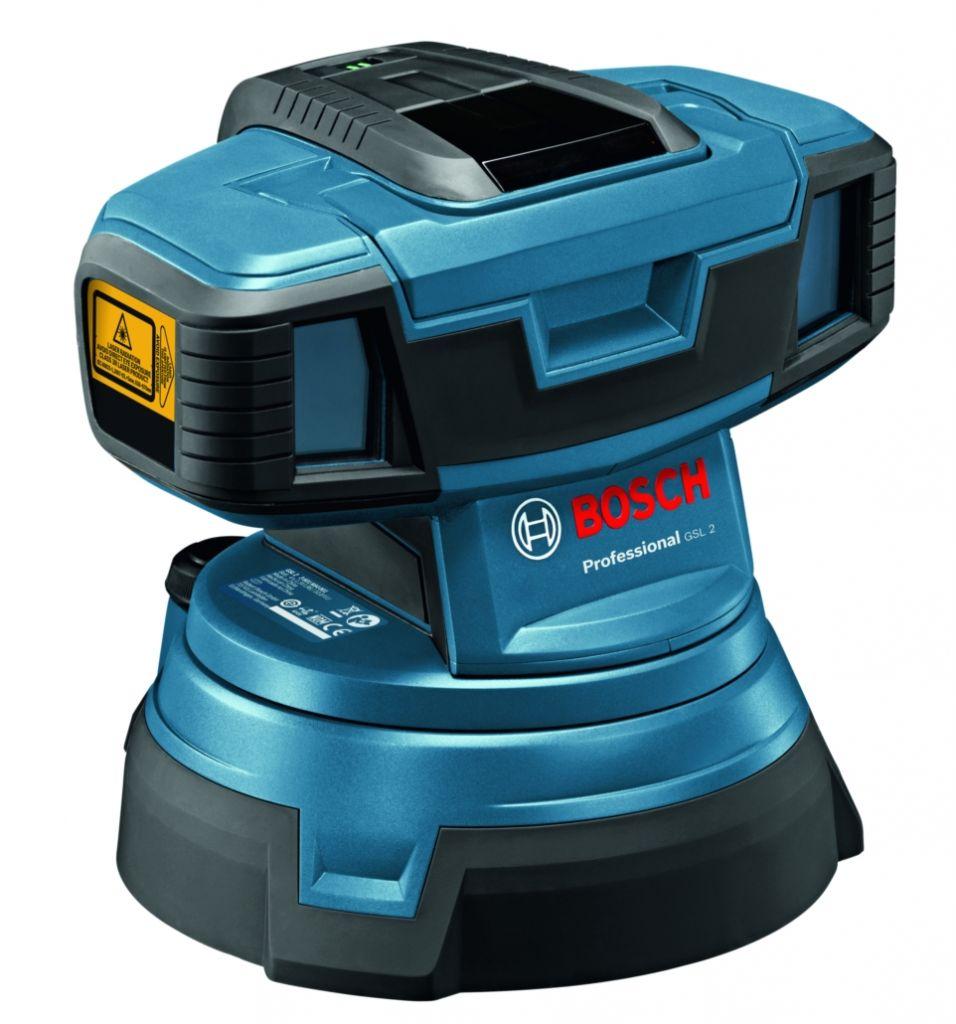 Laser mise à niveau surfaceur