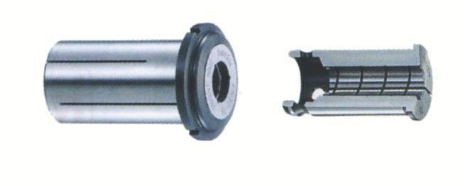 Mandrin de fraisage haute performance Multi Lock Nikken pince cylindrique CCK20 - arrosage par le centre
