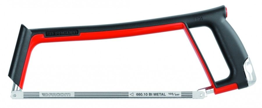 Monture de scie à métaux haute tension 601
