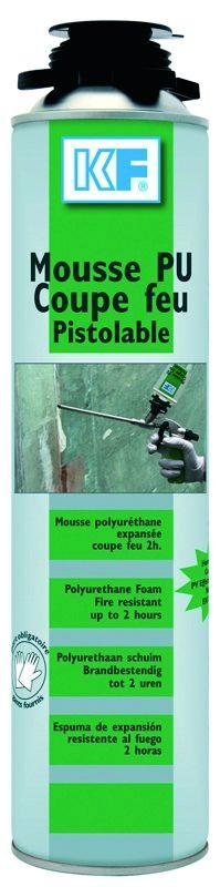 Mousse expansive polyur thane coupe feu - Couper mousse expansive ...
