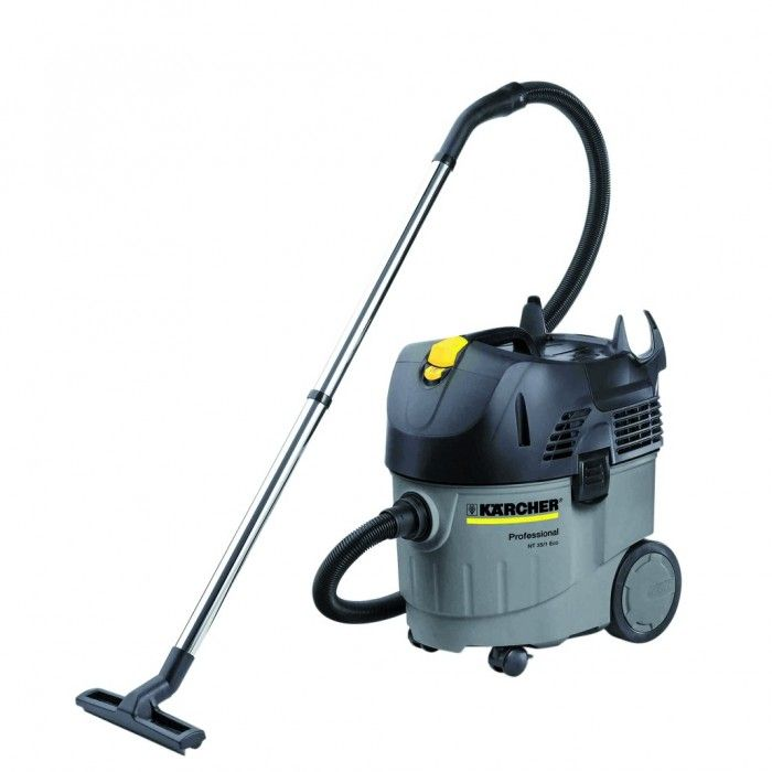 Aspirateurs Karcher NT 35/1 Tact