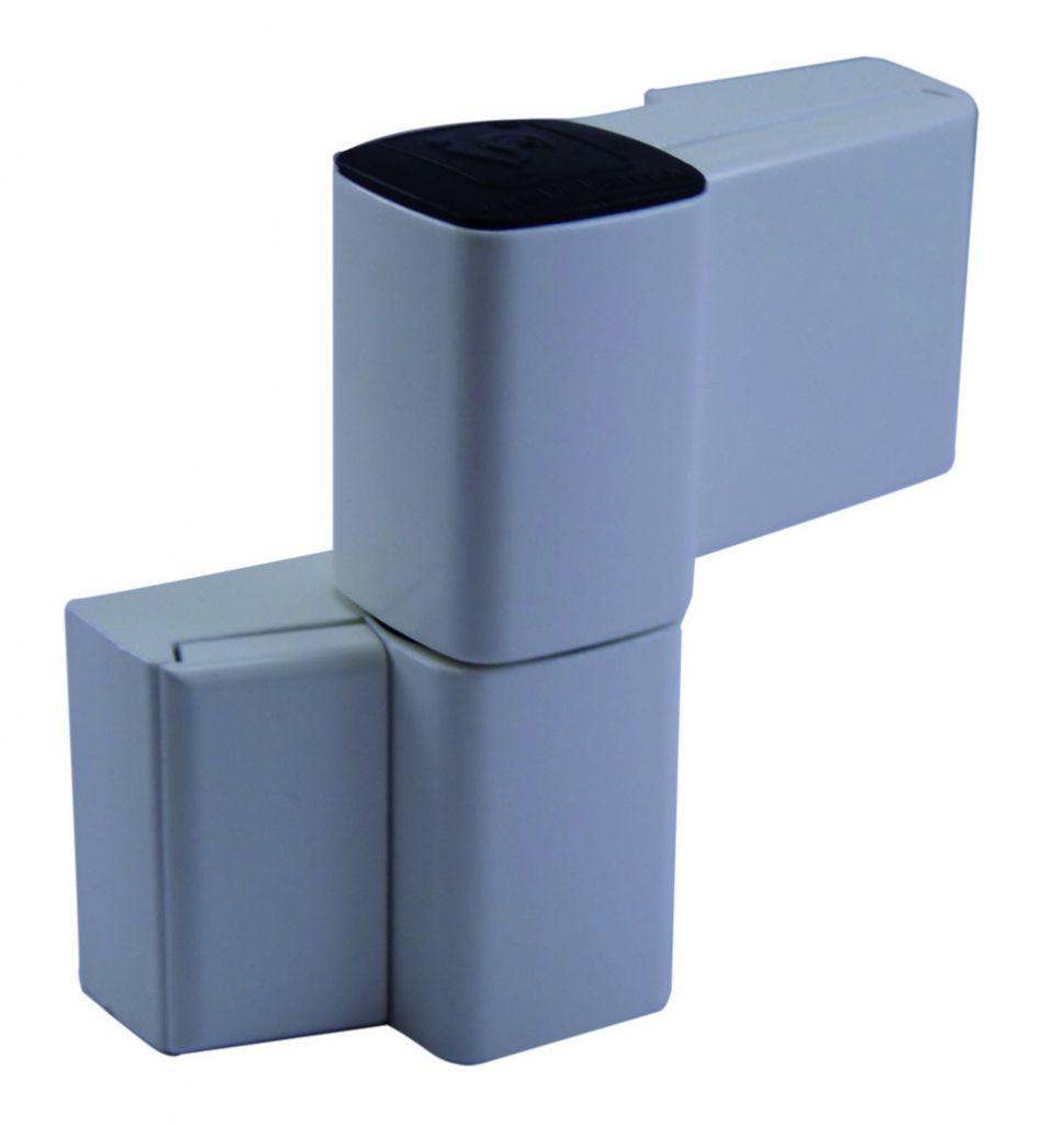 Paumelle s rie 6 at pour porte aluminium jusqu 39 14 kg for Porte 60 avis