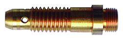 Pièces d\'usure pour torches SRL ou TG 17 - 18 - et 26 série standard