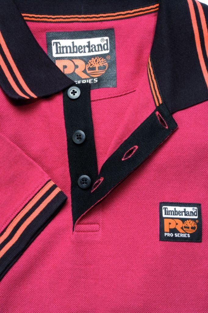 Polo Timberland Pro 318