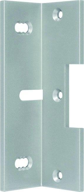 Porte 1 vantail r versible ral 9010 gamme proget bloc for Porte ei2 60