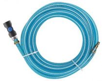 Rallonges de tuyau air comprimé PVC Diflex