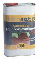 SATURATEUR BOIS EXO EXT/INT 5L      OBBIASAT BE