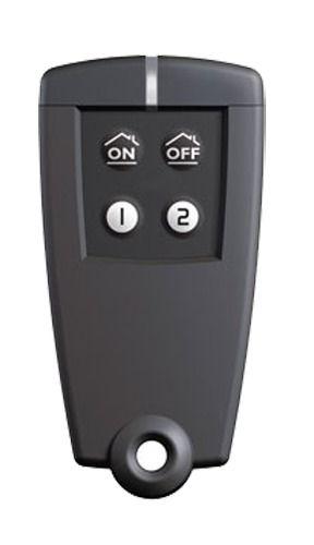 Solution domotique t l commande pour alarme tyxal et for Telecommande eclairage exterieur