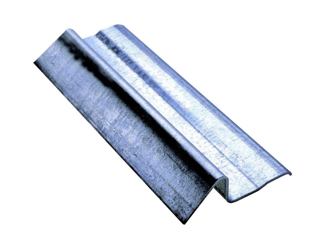 Seuil acier de porte de garage type pgl 82 for Type de porte
