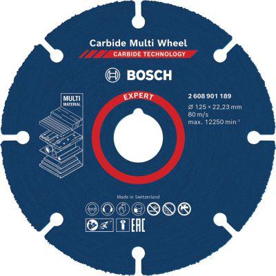 Carbide Multi Wheel