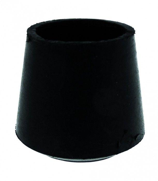 Caoutchouc noir