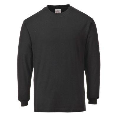 Tee-shirt flamme résistant antistatique