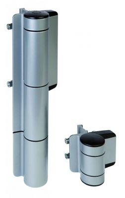 Ferme porte hydraulique pour portillon Mammoth