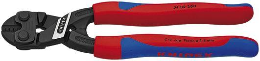 Pince coupante diagonale Knipex coupe-boulons compact CoBolt