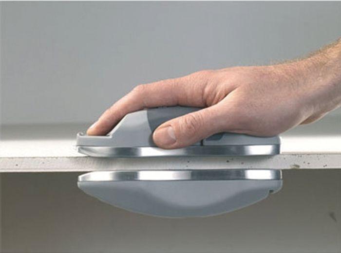 Cutter découpe plaques de plâtre blade Runner