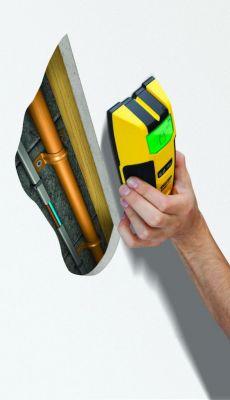 Détecteur de matériaux Stud Finder - S300 FATMAX