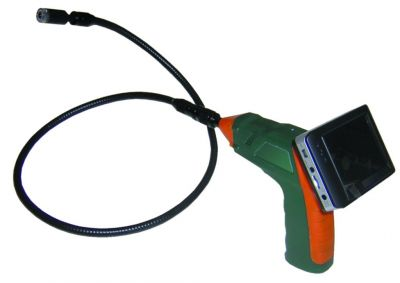 Ramonage caméra endoscope