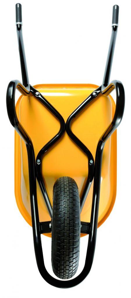 Brouette roue gonflées pro Select Bati Plus 110 Reno