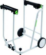 Châssis de transport pour scie à onglet radiale Kapex