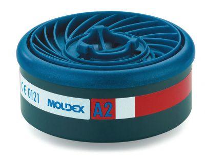 Filtre A2 EasyLock® pour séries 7000 et 9000 Moldex