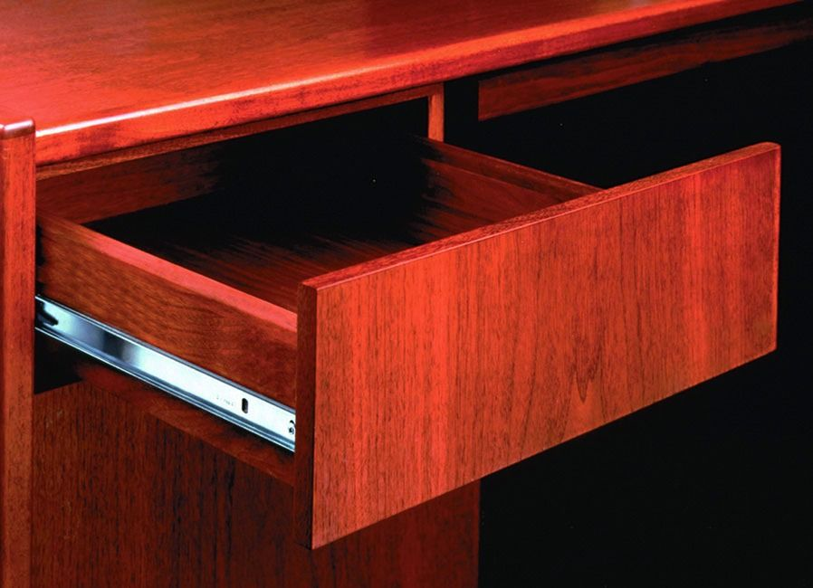 coulisses billes sortie partielle db 2132 33 35 kg. Black Bedroom Furniture Sets. Home Design Ideas