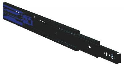 Coulisses à billes sortie totale DB 3832 EC / 25 - 36 kg - la paire