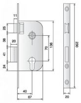 Série Multibat JPM